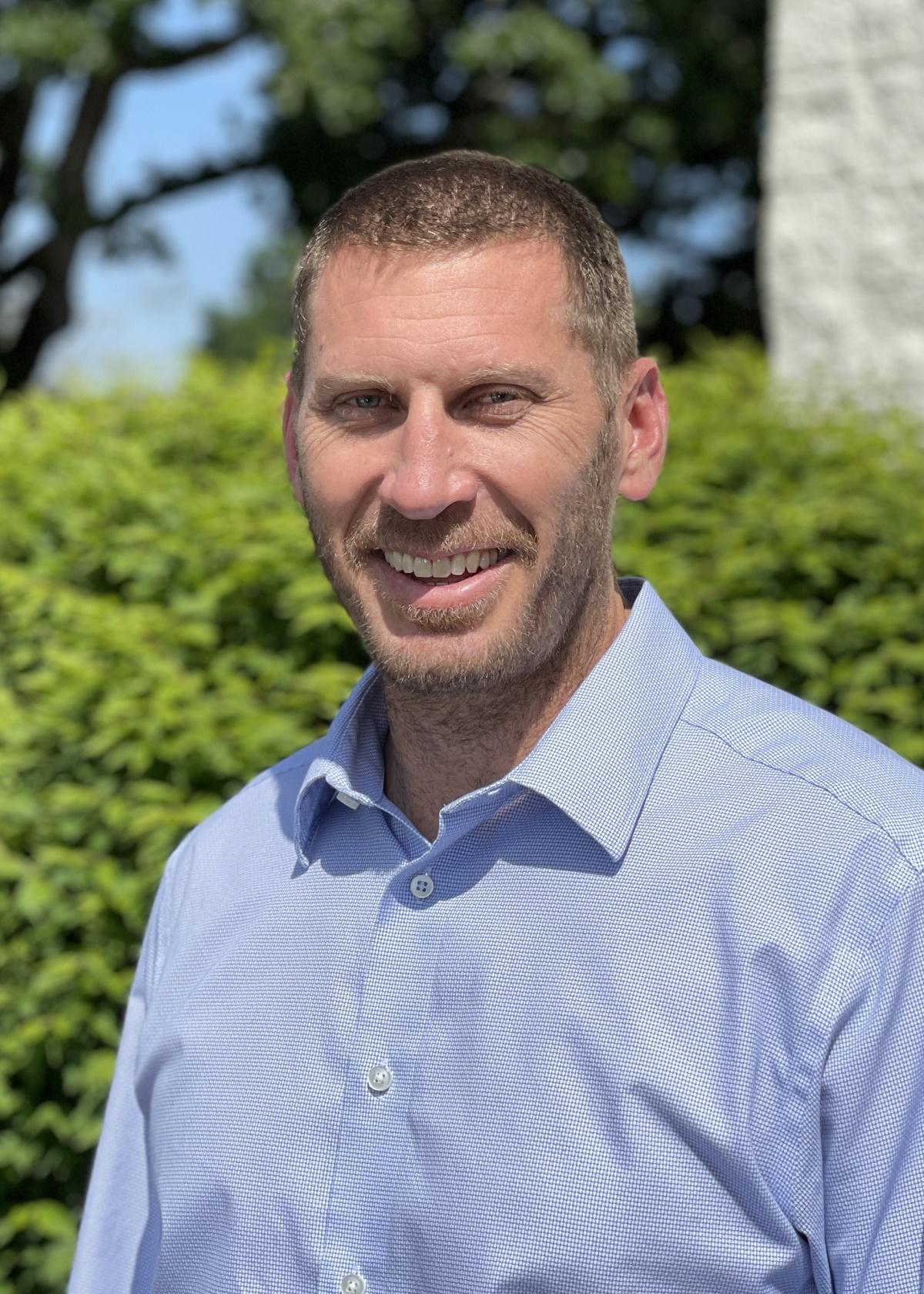 Jeremy Schoenfelder