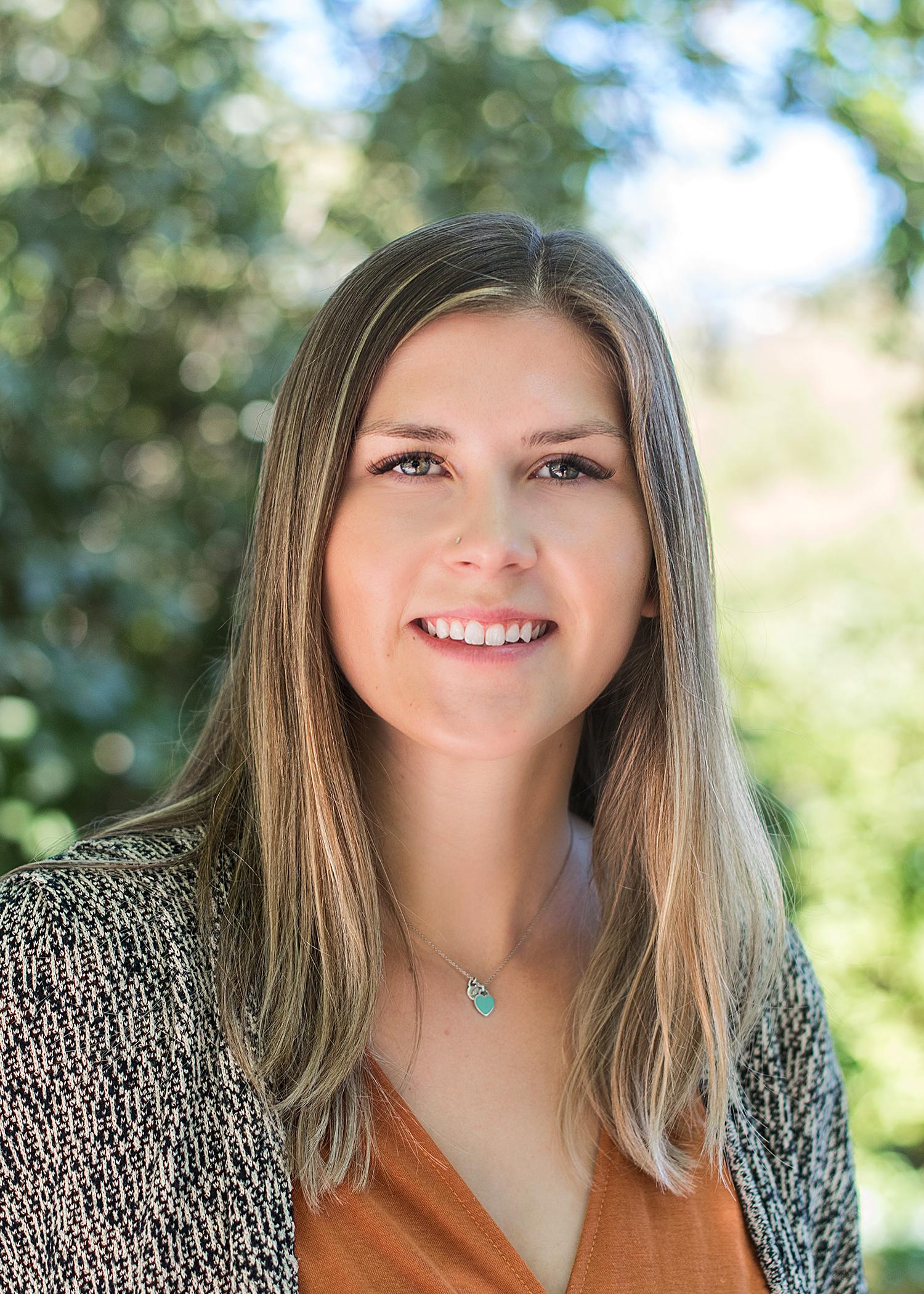 Rachel Rediger